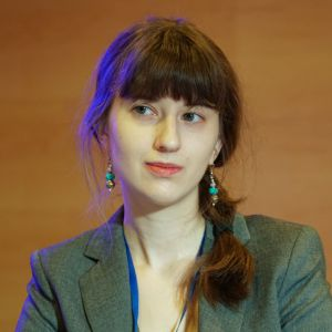 Magda Motrenko, blogerka, Wnętrza Zewnętrza