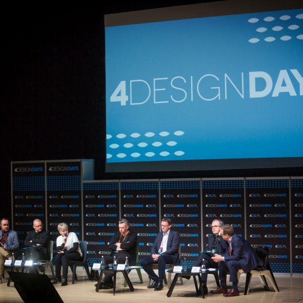 Jaka przyszłość architektury? Podsumowanie dni branżowych 4 Design Days