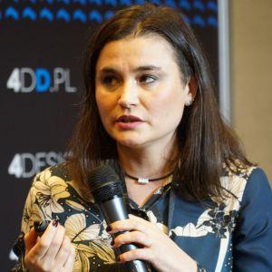 Izabela Żak, Flügger. Fot. PTWP