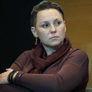 Karolina Janczy, architekt wnętrz, Janczy ArtDesign. Fot. PTWP