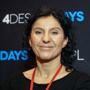 Joanna Małecka, architekt, Małeccy Biuro Projektowe. Fot. PTWP