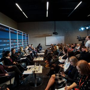 Sesja Projekt salon. Fot. PTWP