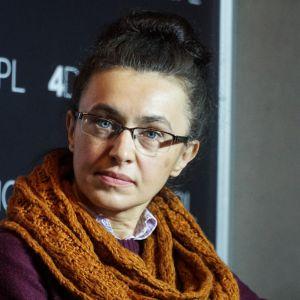 Katarzyna Uszok, architekt, Pracownia Architektoniczna Uszok. Fot. PTWP