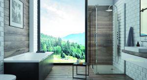 Nowoczesne trendy i współczesny bieg życia niejako wymuszają na nas to, by domowa, nawet mała łazienka stała się dla nas miejscem nie tylko od dokonywania codziennych czynności higienicznych, ale także od wypoczynku!