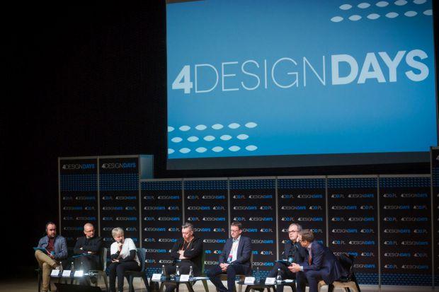 Architektura i design muszą być żywe. Za nami rekordowa III edycja 4 Design Days