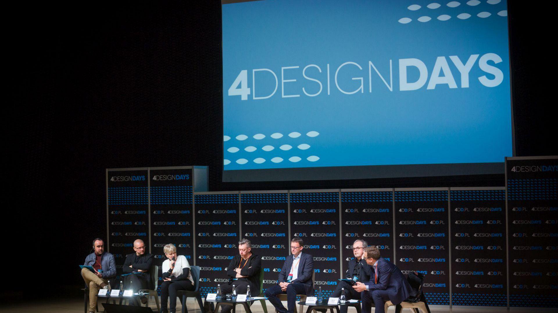 4 Design Days - dni branżowe. Fot. PTWP