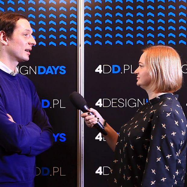 Przemysław Nowak na 4DD: klienci poszukują autentyczności