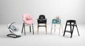 Nowe kolory i wzory poduszek dla krzesełek Tripp Trapp® i Stokke® Steps™. Teraz każdy może je dopasować do swojego stylu i gustu.