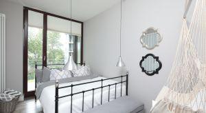 Jak urządzić wygodną, piękną i modną sypialnię? Zobaczcie ciekawe propozycje architektów i projektantów wnętrz.