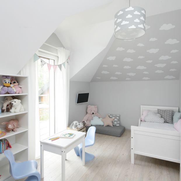 Pokój dziecka - piękne zdjęcia z polskich domów