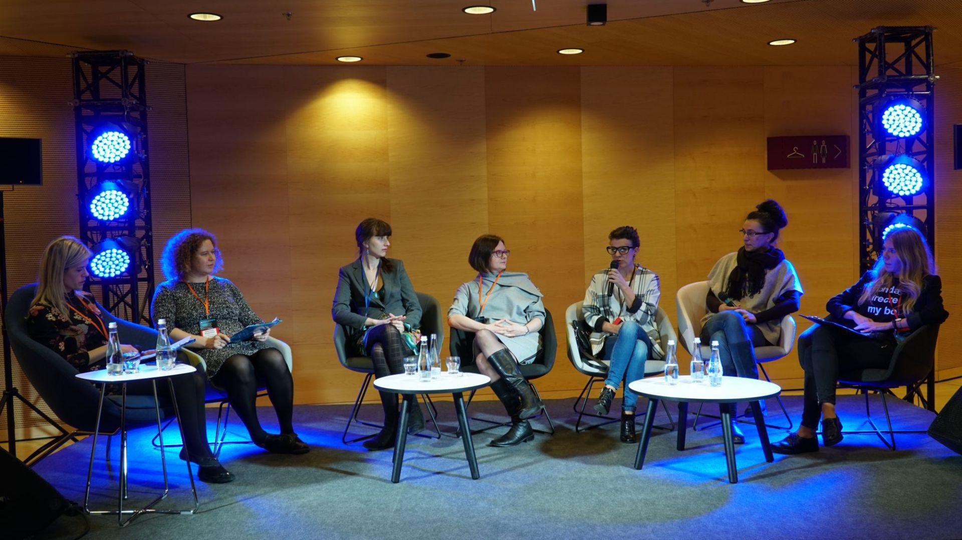 Akademia Dobrze Mieszkaj na 4 Design Days: panel dyskusyjny