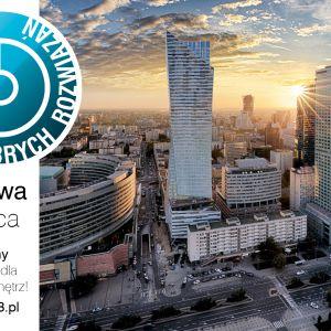 21 marca zainspirujemy projektantów w Warszawie!