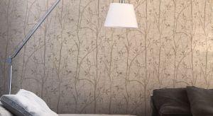 Nowe winylowe tapety wyglądem do złudzenia przypominające tapety tekstylne, miedziane nadruki Wallmotion oraz filc wełniany – to hity Muraspec przygotowane na tegoroczną edycję 4 Design Days w Katowicach.