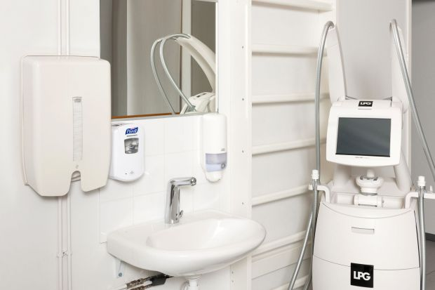 Urządzamy łazienkę - rozwiązania dla niepełnosprawnych i seniorów
