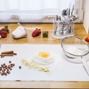 Nowoczesne i kolorowe gadżety do kuchni. Fot. Galicja dla Twojego Domu