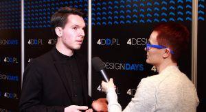 Gdzie są granice twórczej swobody i wolności projektanta? W trakcie 4 Design Days mówił o tym Józek Madej, architekt i designer z kreatywnego kolektywu Musk.