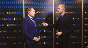 O patencie na pracownika idealnego mówił w trakcie Forum Branży Meblowej Mirosław Wolski, prezes zarządu spółki Schattdecor Polska.