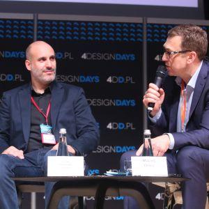 Jaume Cassanyer Tosques i Maciej Orłoś. Fot. PTWP