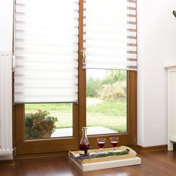 Mieszkanie na parterze: jak osłonić okna