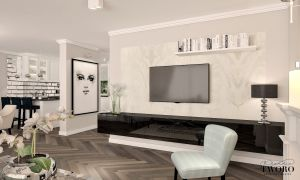 Salon - wersja 1