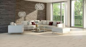 Wybór idealnej podłogi, jej dopasowanie do pomieszczenia i indywidualnych założeń jest jedną z najważniejszych decyzji projektowych.