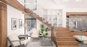 Obecnie w mieszkaniach pojawia się coraz więcej wyszukanych tworzyw, które są używane do wykończenia podłóg, ale też występują w formie dekoracji.