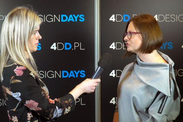 W trakcie 4 Design Days 2018 architekt Iza Szewc, właścicielka pracowni Fabryka Nastroju, opowiedziała, jakie zasady warto stosować urządzając małe wnętrze.
