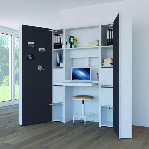 Domowe biuro - zadbaj o wygodę i funkcjonalność