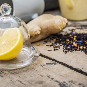 Smaki i aromaty zimowych wieczorów. Akcesoria na herbatę i czekoladę. Fot. Galicja dla Twojego Domu