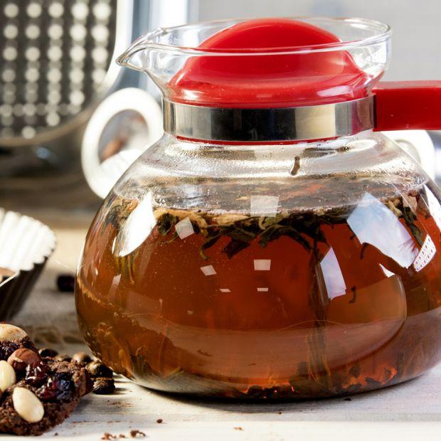Zimowe wieczory - przygotuj pyszną herbatę i czekoladę