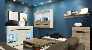 Oświetlenie LEDznajduje zastosowanie w wielu strefach domu: pod wiszącymi szafkami kuchennymi, w witrynie salonowej, nad półkami domowej biblioteki czy w szafie lub garderobie.
