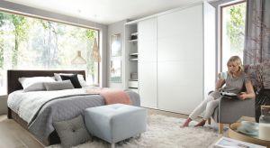 Każda kobiety marzy o idealnej szafie, w której będzie mogła ukryć całą swoją garderobę.