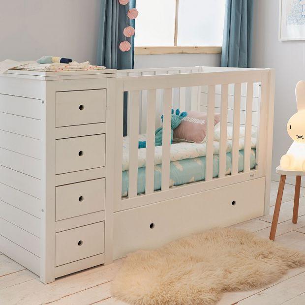 Pokój dziecka: piękne i nowoczesne meble