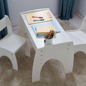 Meble do pokoju dziecka: zestaw Klips. Fot. Pinio