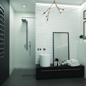 Jak zaplanować i przetrwać remont łazienki? Fot. Ceramika Paradyż