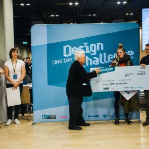 4 Design Days: Konkurs One Day Design Challenge by Roca: nagroda specjalna. Fot. Roca