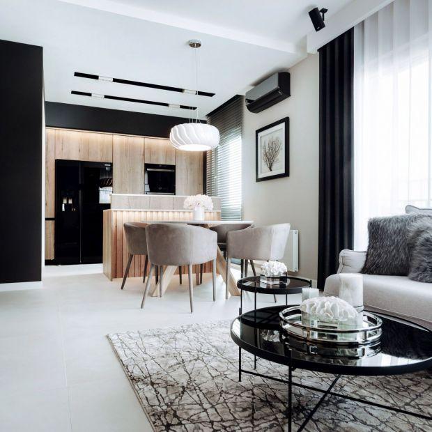 Udana metamorfoza mieszkania w Toruniu