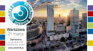 Jeśli zajmujecie się zawodowo projektowaniem i interesują Was najnowsze trendy w urządzaniu wnętrz, przyjdźcie na spotkanie dla projektantów, które 21 marca odbędzie się w Warszawie!