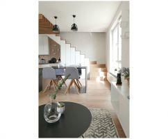 Salon. Zdjęcia: Biuro Architektoniczne ArchOMEGA