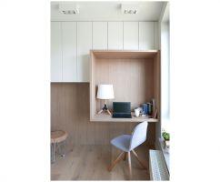 Gabinet. Zdjęcia: Biuro Architektoniczne ArchOMEGA