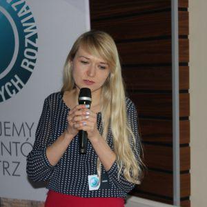 Małgorzata Kubaszewska, firma Cad Projekt K & A, Studio Dobrych Rozwiązań, 28.02 Bydgoszcz