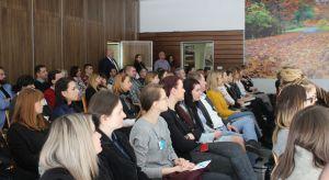 28 lutego w Bydgoszczy odbyło się pierwsze w 2018 roku spotkanie dla projektantów i architektów wnętrz z cyklu Studio Dobrych Rozwiązań. W wydarzeniu wzięło udział ponad 100 uczestników. Przeczytajcie naszą relację!