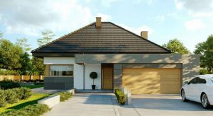 Kolorystyka elewacji decyduje o ostatecznym wyglądzie domu, pozwala nadać mu wyjątkowego charakteru. Powinna współgrać z pozostałymi elementami architektonicznymi oraz z najbliższym otoczeniem. W jaki sposób dobrać barwy elewacji, aby dom wyglą