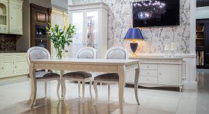 """""""Elegantka"""" to nowa kolekcja mebli opracowana przez rodzinną firmę Arino House z Podlasia, która szczyci się wieloletnią tradycją w produkcji ekskluzywnych, drewnianych mebli."""
