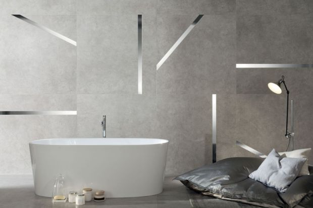 Aranżacja łazienki: pomysły na zastosowanie listwy ściennej