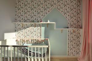 Pokój dziecka. Projekt i zdjęcia: Szymon Kamiński / Koncept Beautiful Inside