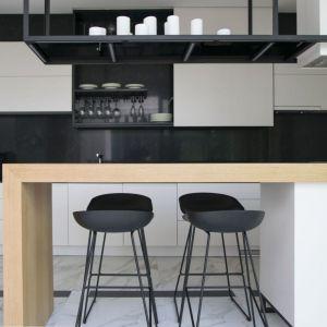Kuchnia. Projekt: Studio.O. organic design