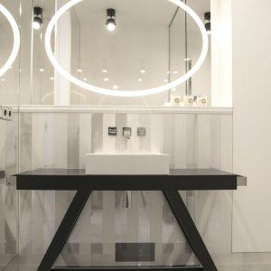 Toaleta. Projekt: Studio.O. organic design