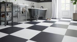 Czerń i biel to zgrany duet, który niemal co roku lansowany jest przez projektantów zarówno na modowych wybiegach, jak i salonach… kąpielowych.