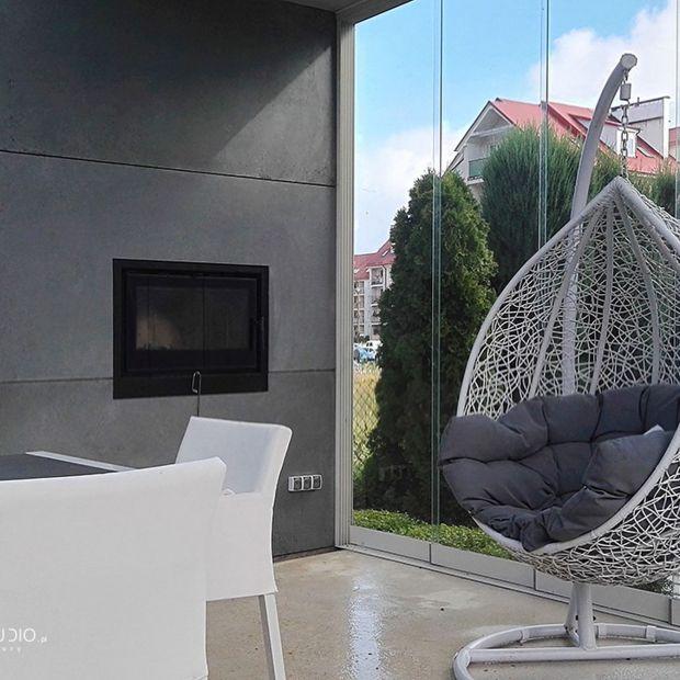 Ogrodowa altana - doskonałe miejsce na relaks